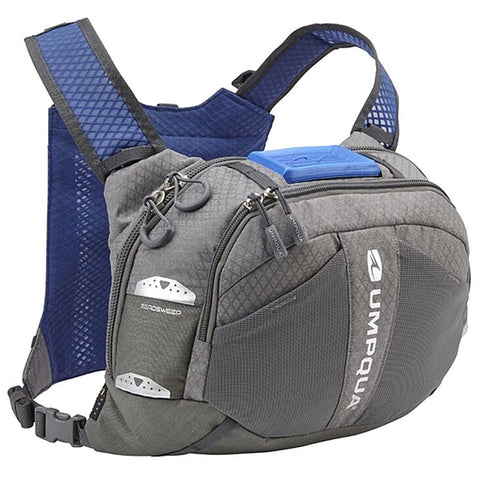 Umpqua Overlook 500ZS Chest Pack Kit