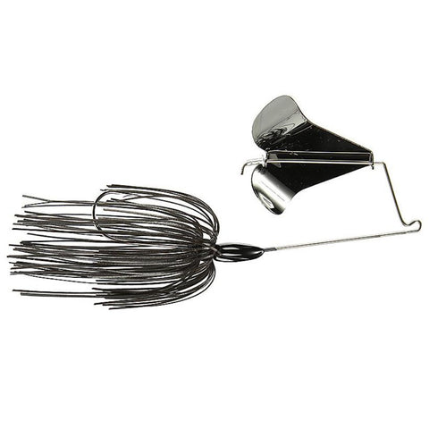 War Eagle Single Prop buzzbait BLACK BLUE