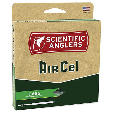 Scientific Angler Air Cell Species Specific   Bass