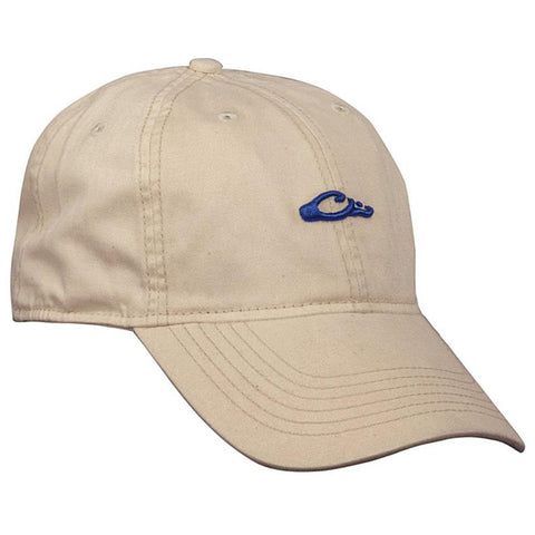Drake Waterfowl Cotton Twill Logo Hat