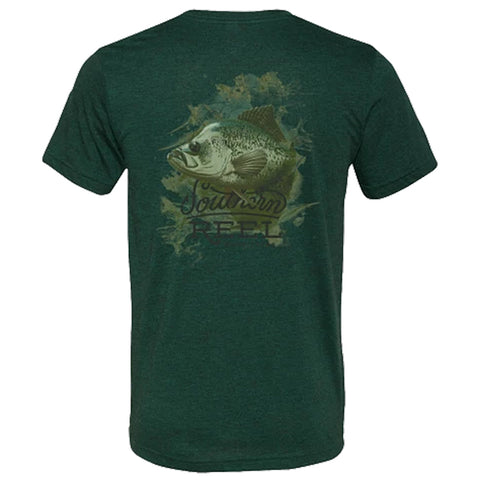 Southern Reel Outfitters Crappie SS T-Shirt