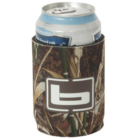 BANDED CAN COOLER