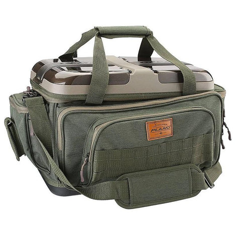Plano A Series Pro Tackle Bag