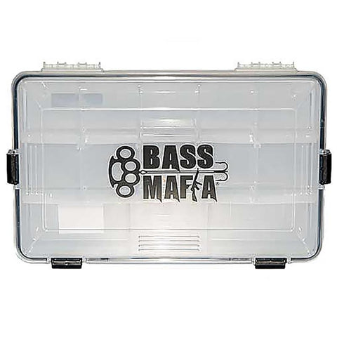 Bass Mafia Bait Casket Tacklebox - Southern Reel Outfitters
