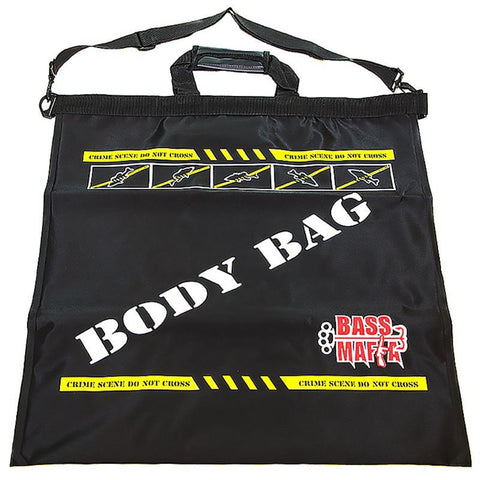 Bass Mafia Body Bag Fish Weigh Bag - Southern Reel Outfitters