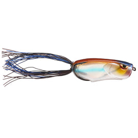 SPRO Bronzeye Spit Shad 60 Topwater Lure