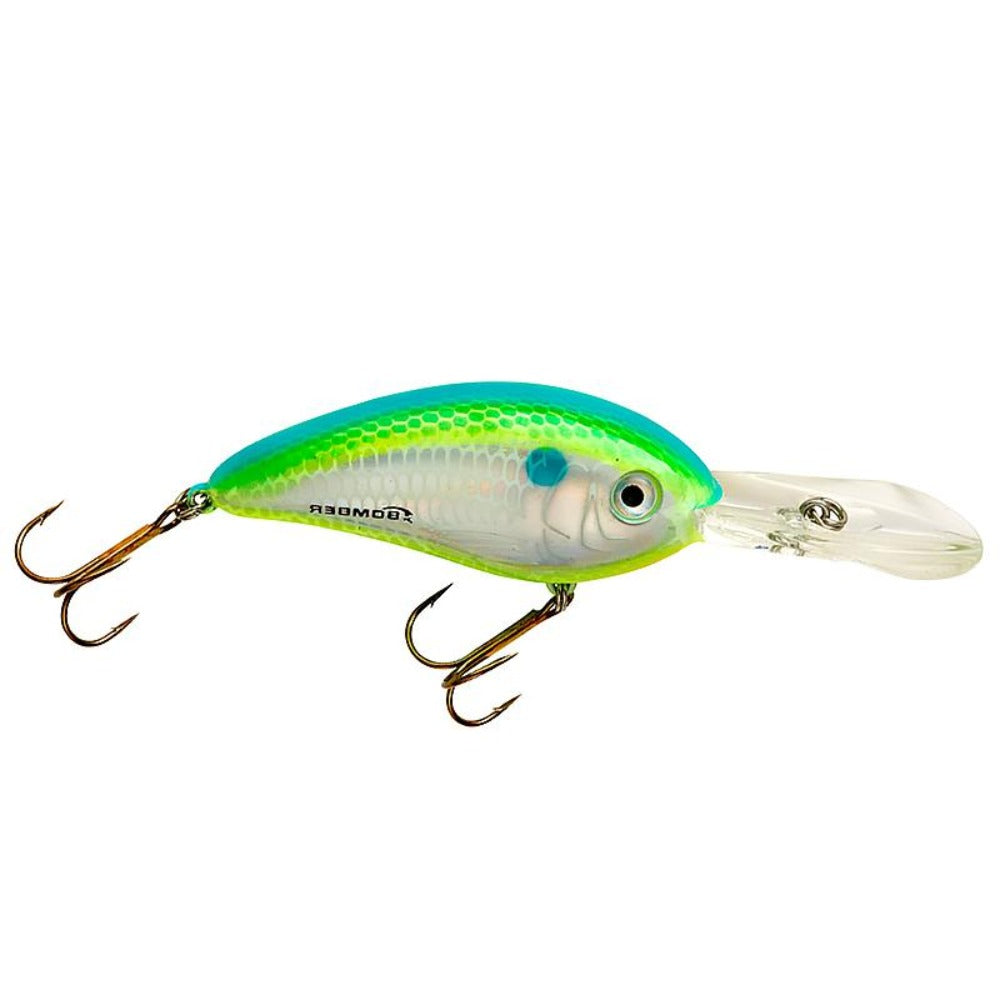 Bomber Lures Fat Free Shad BD7F Crankbaits - Southern Reel Outfitters