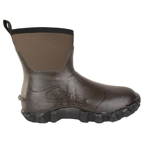 "Drake Waterfowl 7"" Mid-Top Mudder 2.0 Boot"