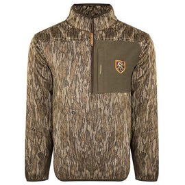 Drake Waterfowl Endurance 1/4 Zip Pullover with Agion Active XL