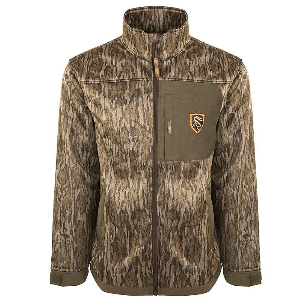 Drake Waterfowl Endurance Full Zip Jacket with Agion Active XL