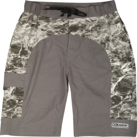 DRAKE BAYOU BOARD SHORTS