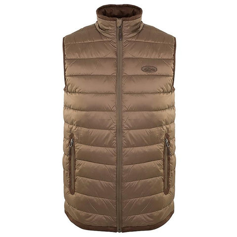 Drake Waterfowl Synthetic Double Down Vest