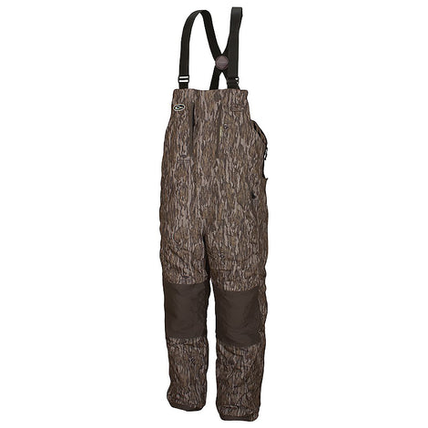 Drake Waterfowl LST Insulated Bib 2.0