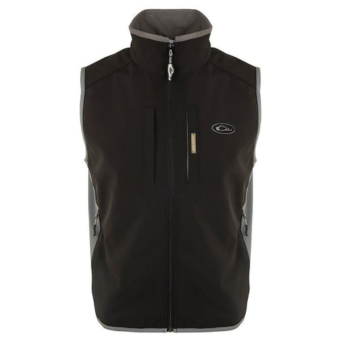 Drake Waterfowl EST Windproof Tech Vest