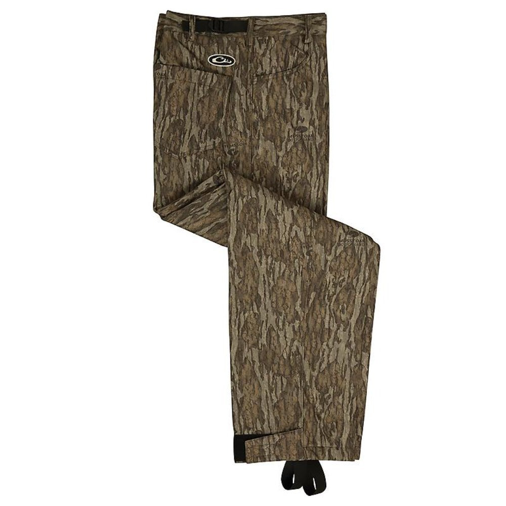 Drake Waterfowl MST Windproof Bonded Fleece Pant - Southern Reel Outfitters