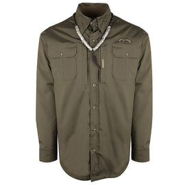 Drake Waterfowl Guardian Flex Shirket
