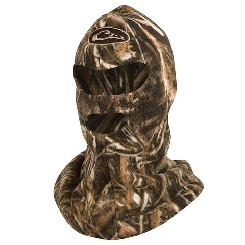 Drake Waterfowl MST Face Mask