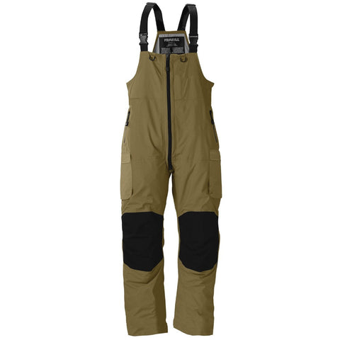 Frabill F3 Gale Rainsuit Bib