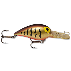 Storm Original Wiggle Wart Diving Lure