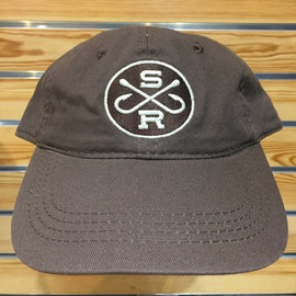 Southern Reel Hook Logo Hat