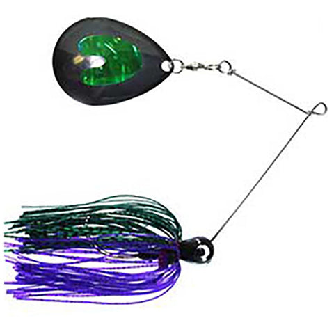 JEWEL JOLT SINGLE SPIN SPINNER BAITS - Southern Reel Outfitters