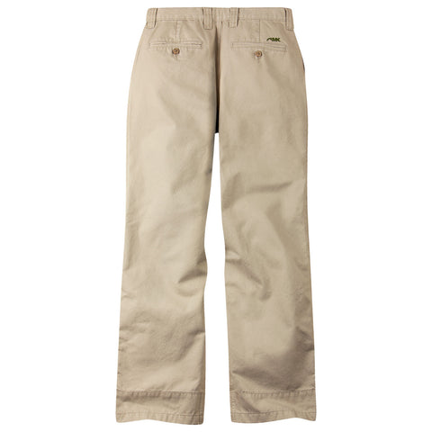 Mountain Khakis Twill Slim Fit Pants