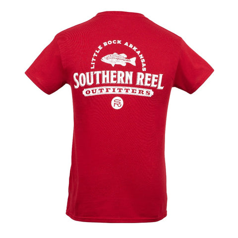 Southern Reel Outfitters LR Vintage SS T-Shirt