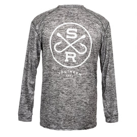 Southern Reel Outfitters Long Sleeve Performance Shirt