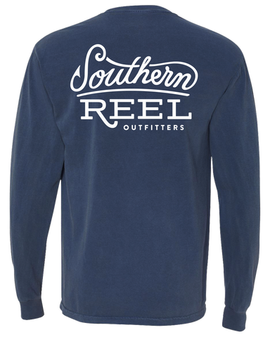Southern Reel Outfitters T-Shirt