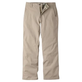 Mountain Khakis Men's All Mountain Relaxed Fit Pants