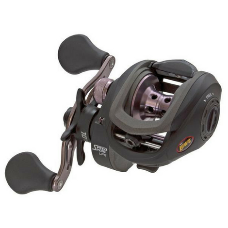 Lew's Speed Spool LFS Casting Reel 2019 Relaunch