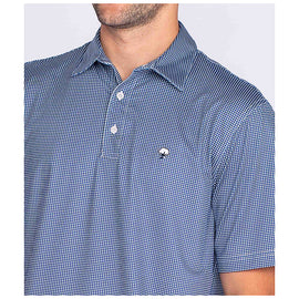 Southern Shirt Stadium Check SS Polo