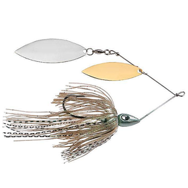 War Eagle Extreme Trokar Double Willow Spinnerbait