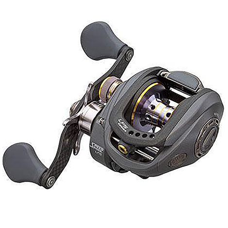 Lew's Tournament Pro G Speed Spool Casting Reel Series