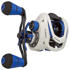 Lew's Custom Inshore Speed Spool SLP Casting Reel