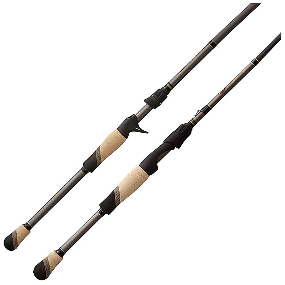 Lew's Team Custom Pro Speed Stick Casting Rods