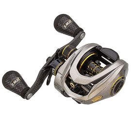 Lew's Team Lew's Custom Pro Speed Spool SLP Casting Reel Series