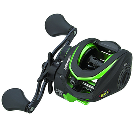 Lews Mach Speed Spool SLP Casting Reel