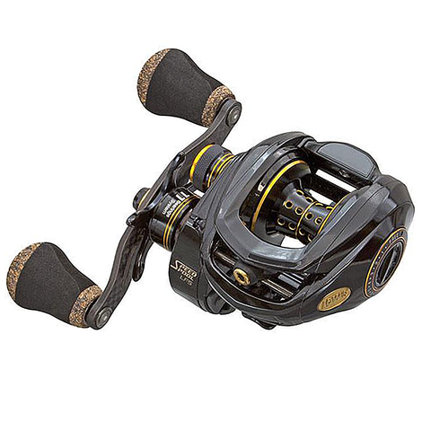 Lew's Pro Magnesium Speed Spool Low Profile Casting Reel