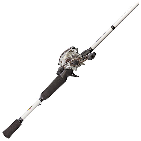 Lew's Laser MG Speed Spool Rod Reel Combo – Southern Reel Outfitters