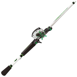 Lew's Mach I Speed Spool SLP Rod Reel Combo