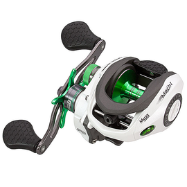 Lews Mach I Speed Spool SLP Casting Reel