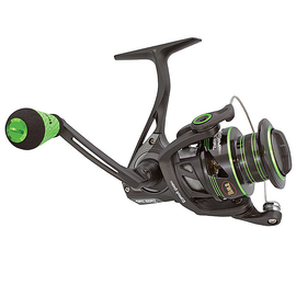 Lews Mach II Speed Spin Spinning Reel