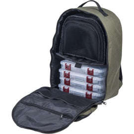 Plano A-SERIES TACKLE BACKPACK 3600