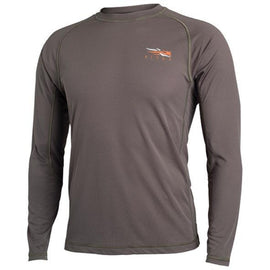 Sitka Core Lightweight Long Sleeve Crew