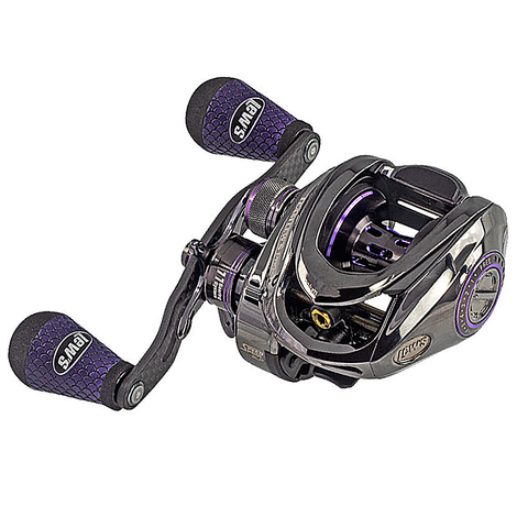 Team Lews Pro-Ti SLP Speed Spool Casting Reel Series