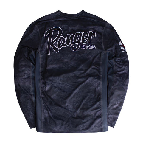 Ranger Boats Mens Performance Shirts