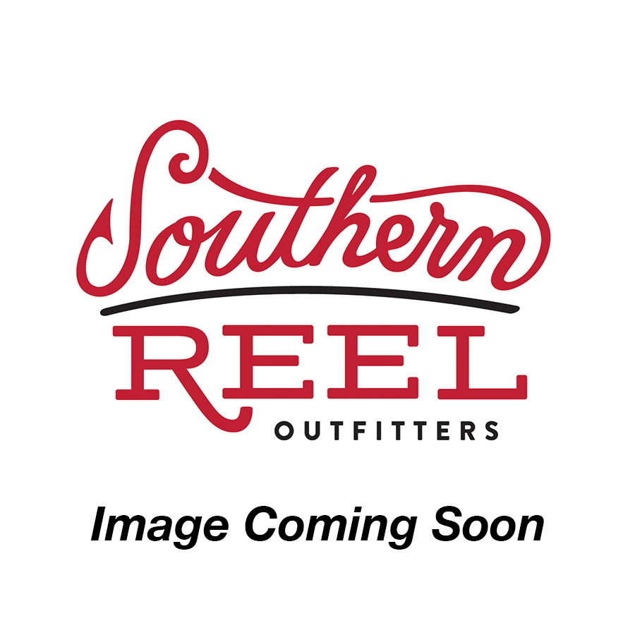 Southern Reel Outfitters Hooks Logo Sticker