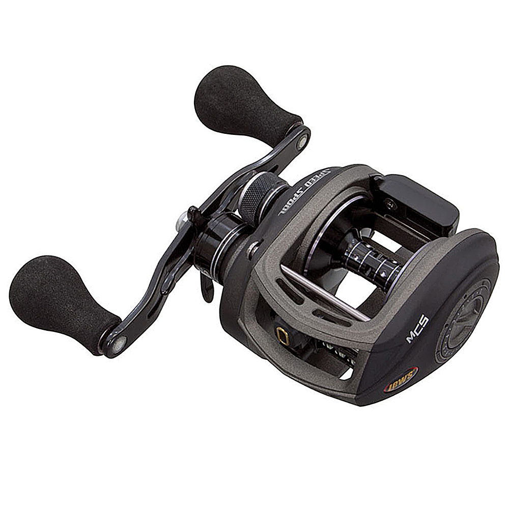 Lew's Superduty Wide Speed Spool Casting Reel