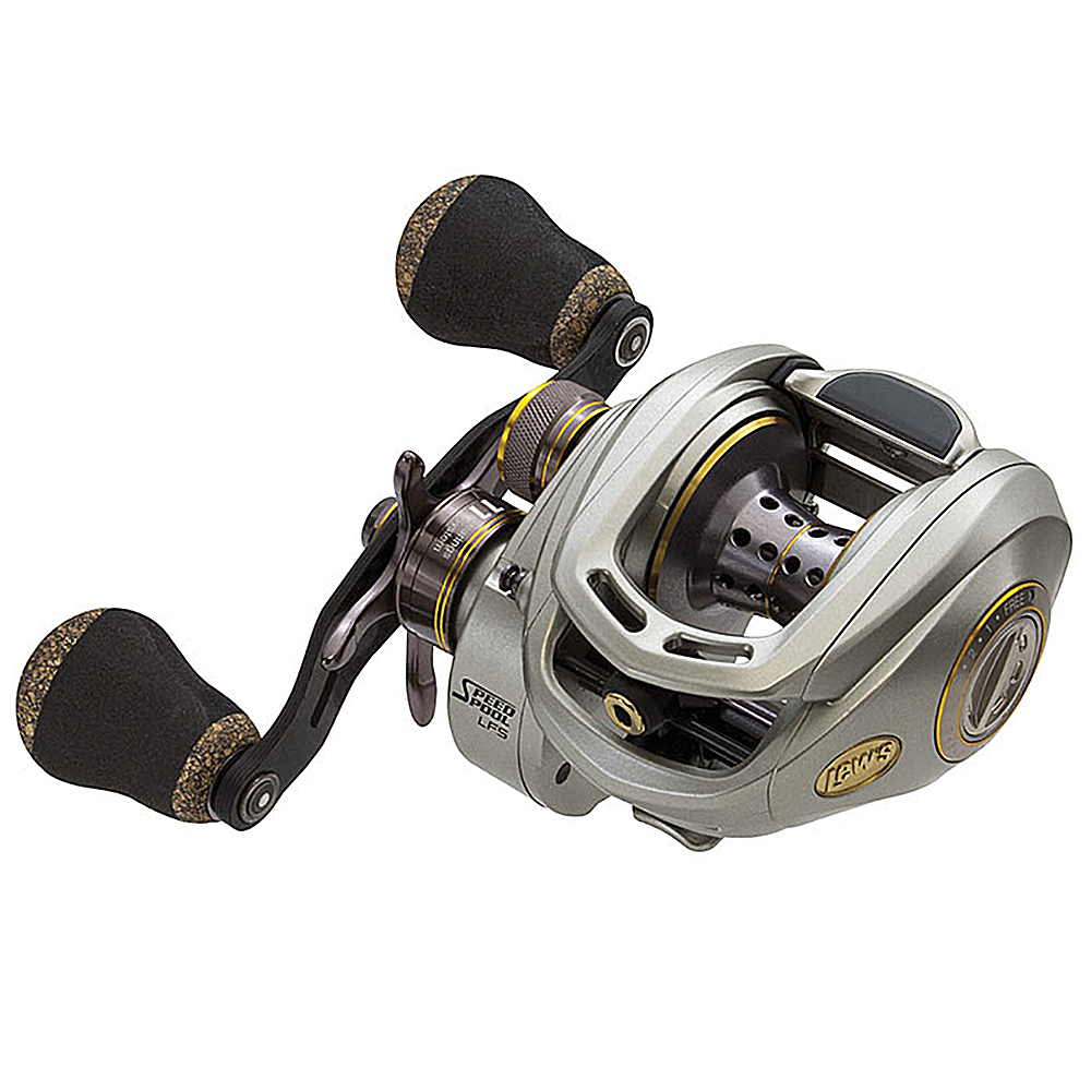 Lew's Team Lew's Lite Speed Spool LFS Casting Reel